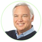 Jack Canfield Portrait
